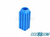Toolholder stand for MT2 Morse taper shank toolholders | Color: blue (2014)