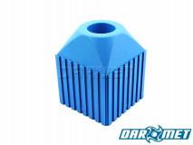 Stojak na oprawki narzędziowe SK30   ISO30 , DIN30 , BT30   kolor niebieski (2041)
