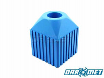 Toolholder stand for SK30 shank toolholders | ISO30 , DIN30 , BT30 | Color: blue (2041)