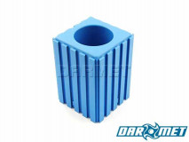 Tool stand for 32 mm cylindrical shank tools | Color: blue (2057)