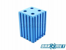 Tool stand for 8 mm cylindrical shank tools | Color: blue (2004)