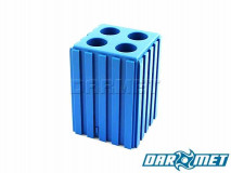 Tool stand for 14 mm cylindrical shank tools | Color: blue (2007)