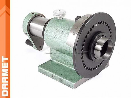 Indexing Head for 5C Collets (DM-270)