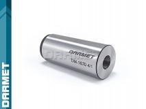 Tuleja redukcyjna przelotowa Morse MS4/MS1 bez płetwy (DM-1670) DARMET